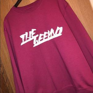 💎NWOT Men's The Weekend Sweatshirt